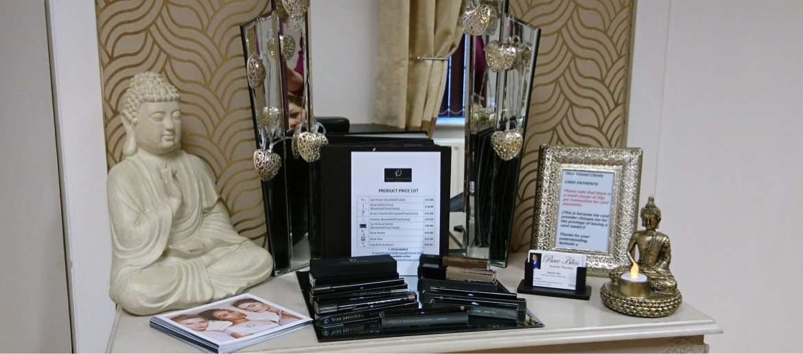 HD Brows by Nathalie Way