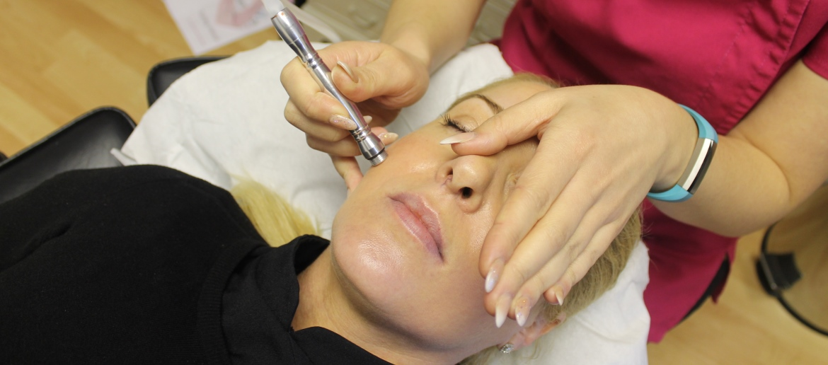High Definition Brows by Pure Bliss Beauty Therapy